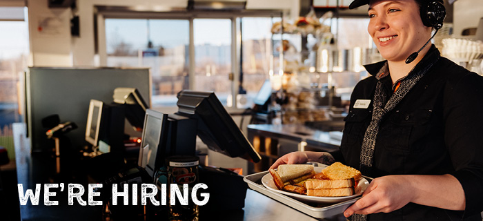Working Interview Restaurant Ontario